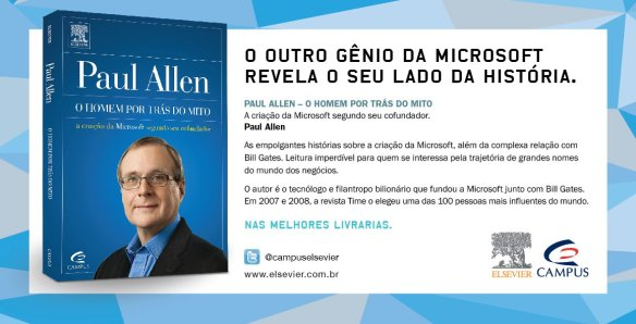 Anúncio Folha de S.Paulo